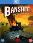 Banshee: The Complete Second Season - Blu-ray