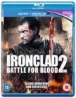 Ironclad 2 - Battle for Blood - Blu-ray