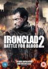 Ironclad 2 - Battle for Blood - DVD