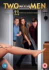 Two and a Half Men: The Complete Eleventh Season - DVD
