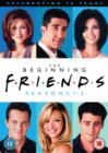 Friends: The Beginning - Seasons 1-3 - DVD