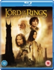 The Lord of the Rings: The Two Towers - Blu-ray
