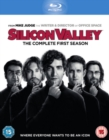 Silicon Valley: The Complete First Season - Blu-ray