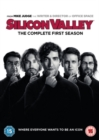 Silicon Valley: The Complete First Season - DVD