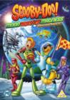 Scooby-Doo: Moon Monster Madness - DVD