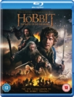 The Hobbit: The Battle of the Five Armies - Blu-ray