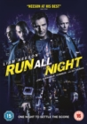 Run All Night - DVD