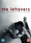 The Leftovers: The Complete First Season - DVD