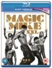 Magic Mike XXL - Blu-ray