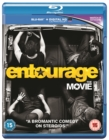 Entourage - Blu-ray