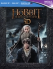 The Hobbit: The Battle of the Five Armies - Extended Edition - Blu-ray