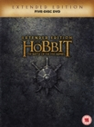 The Hobbit: The Battle of the Five Armies - Extended Edition - DVD
