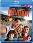 Vacation - Blu-ray