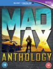 Mad Max Anthology - Blu-ray