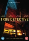 True Detective: The Complete Second Season - DVD