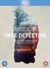 True Detective: The Complete First and Second Season - Blu-ray
