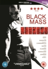 Black Mass - DVD