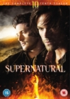 Supernatural: The Complete Tenth Season - DVD