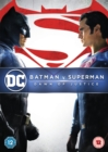 Batman V Superman - Dawn of Justice - DVD