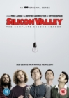 Silicon Valley: The Complete Second Season - DVD