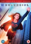 Supergirl: The Complete First Season - DVD