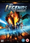 DC's Legends of Tomorrow: The Complete First Season - DVD