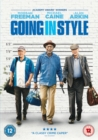 Going in Style - DVD