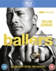 Ballers: The Complete First Season - Blu-ray