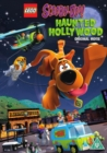 LEGO Scooby-Doo!: Haunted Hollywood - DVD