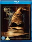 Harry Potter and the Philosopher's Stone - Blu-ray