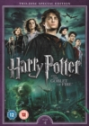 Harry Potter and the Goblet of Fire - DVD