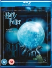 Harry Potter and the Order of the Phoenix - Blu-ray