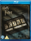 Harry Potter and the Prisoner of Azkaban - Blu-ray