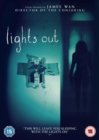 Lights Out - DVD