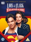 Lois & Clark - The New Adventures of Superman: Complete Series - DVD