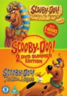 Scooby-Doo: Summer Edition Double - DVD