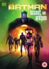 Batman: Assault On Arkham - DVD