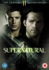 Supernatural: The Complete Eleventh Season - DVD