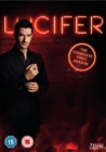 Lucifer: The Complete First Season - DVD