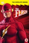 The Flash: The Complete Series - DVD