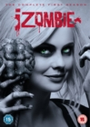 IZOMBIE: The Complete First Season - DVD