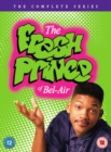The Fresh Prince of Bel-Air: The Complete Series - DVD