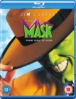 The Mask - Blu-ray
