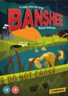 Banshee: Final Season - DVD