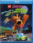 LEGO Scooby-Doo!: Haunted Hollywood - Blu-ray