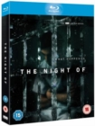 The Night Of - Blu-ray