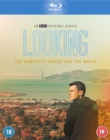 Looking: The Complete Series and the Movie - Blu-ray