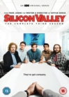 Silicon Valley: The Complete Third Season - DVD