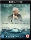 Sully - Miracle On the Hudson - Blu-ray