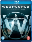 Westworld: Season One - The Maze - Blu-ray